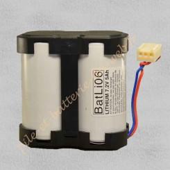 BATLI06 Pile Lithium 7,2 v 5Ah