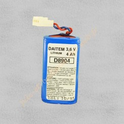 D8904 Batli05 Pile Daitem