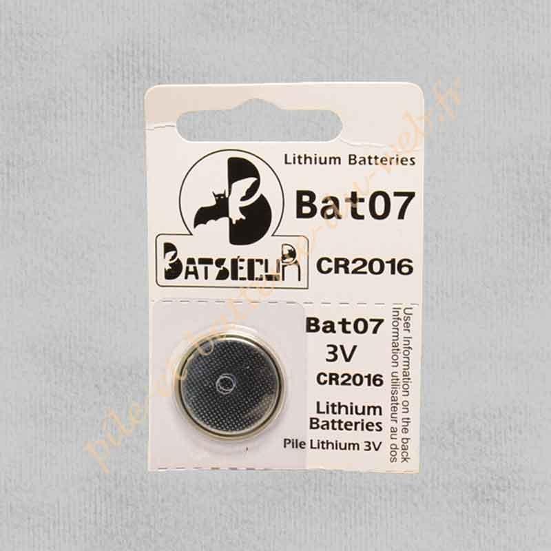 Pile Batli07 compatible