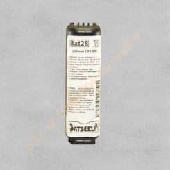 Batli28 compatible Daitem