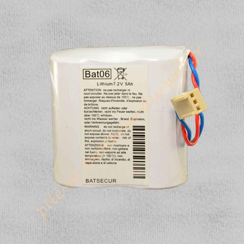 Batli06 compatiible Logisty