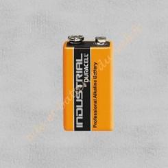 Pile Alcaline 9 volts 6LR61 Procell Industrial