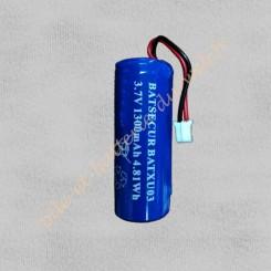 RXU03X compatible Daitem