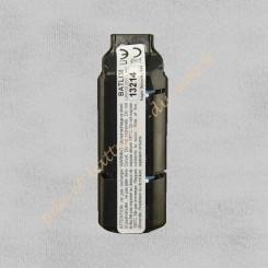 Batteria BATLI38 3,6 v 2Ah ita