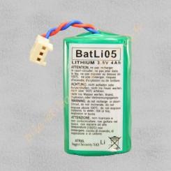 Batli05 Batterie Logisty...