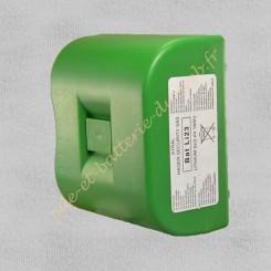 BATLI38 Pile Lithium 3v 2,4Ah