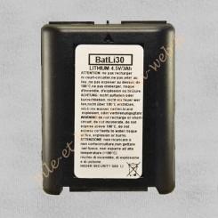 BATLI30 Pile Lithium Daitem