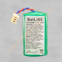 Batli05 Batterie Logisty...