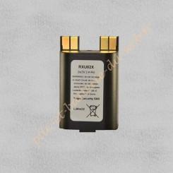 Pile Daitem RXU02X 3v 2,4 Ah